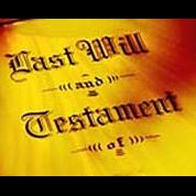 Last Will Color